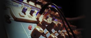 Professional Recording Studios In Birmingham