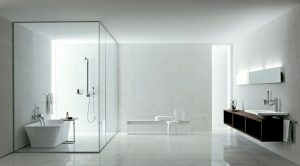 luxury wet rooms